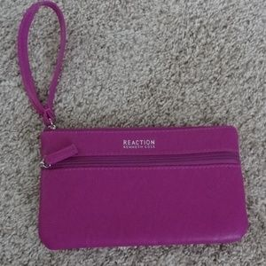Kenneth Cole Reaction Small Wallet/Wristlet
